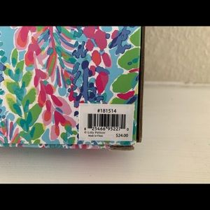 Lilly Pulitzer Dining - Lilly Pulitzer Appetizer Plate Set